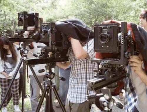 就職-撮影・表現